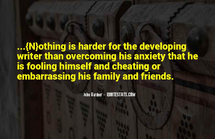Quotes About Fooling Yourself #188858