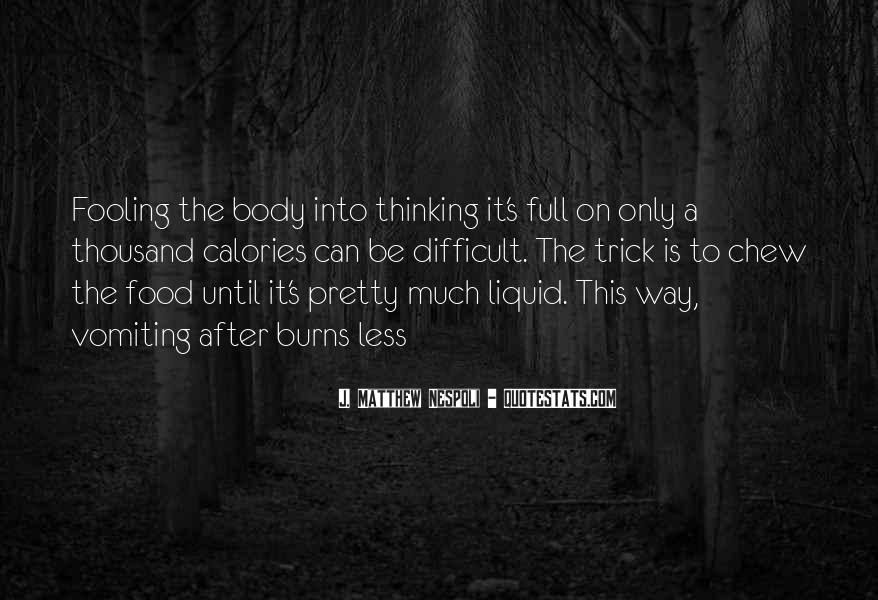 Quotes About Fooling Yourself #50647