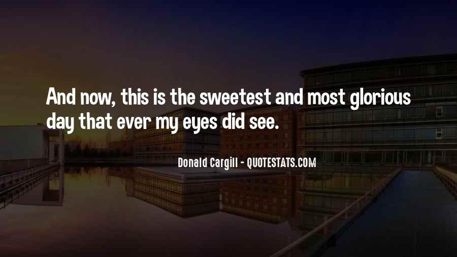 Quotes About Sweetest Day #314627