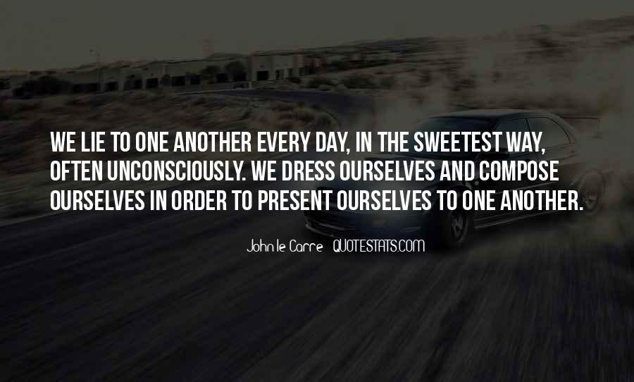 Quotes About Sweetest Day #588295