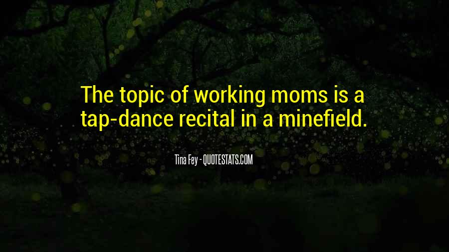 Quotes About Tap Dance #1420172