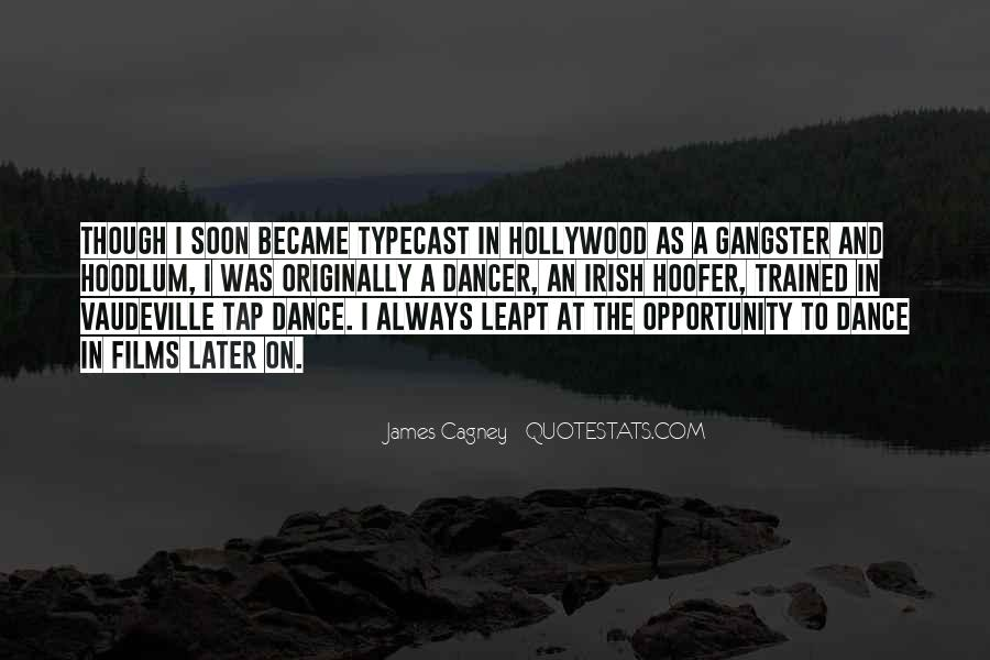 Quotes About Tap Dance #989741