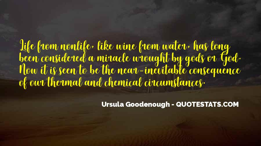 Quotes About Life Like Water #358540