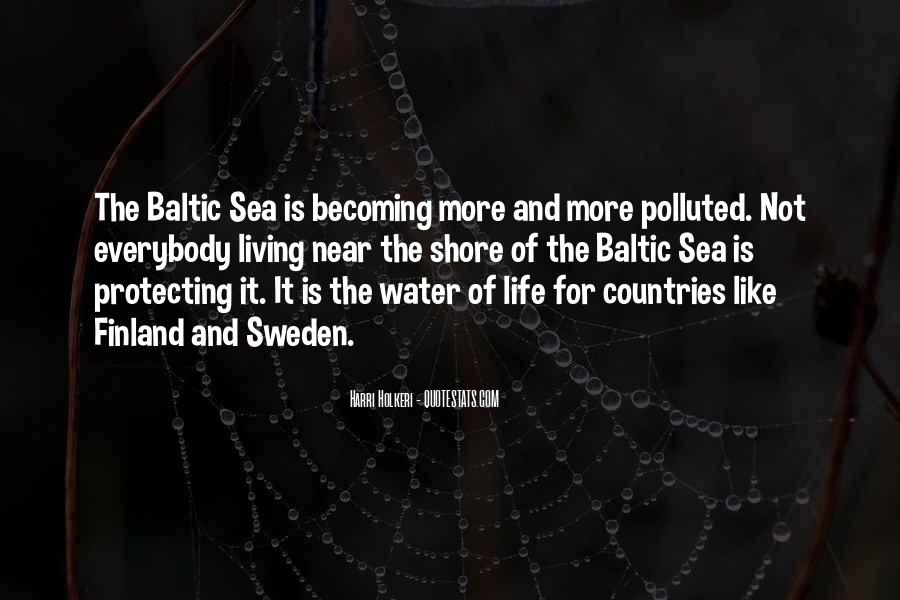 Quotes About Life Like Water #467245