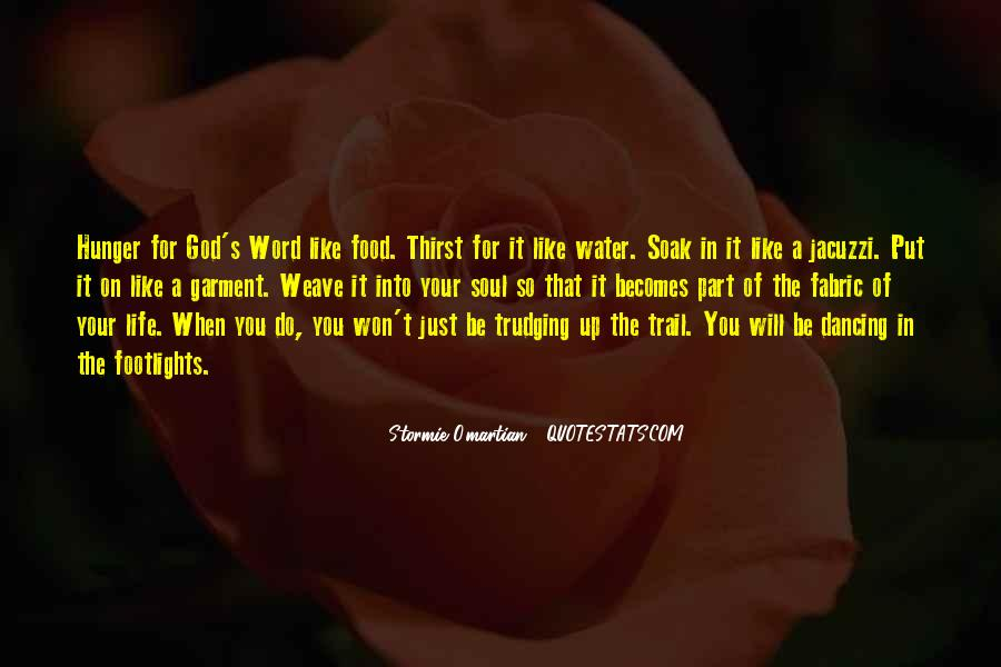 Quotes About Life Like Water #668322