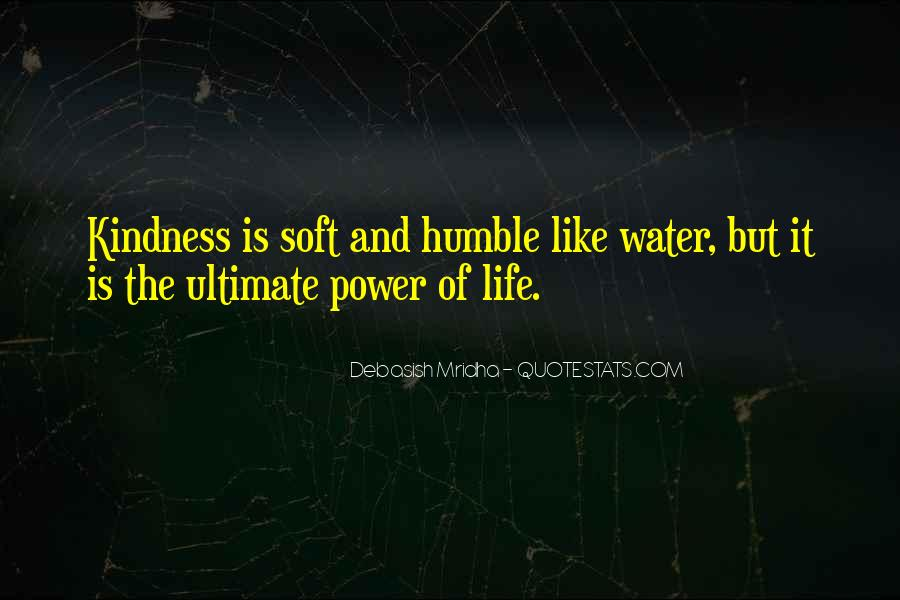 Quotes About Life Like Water #679606