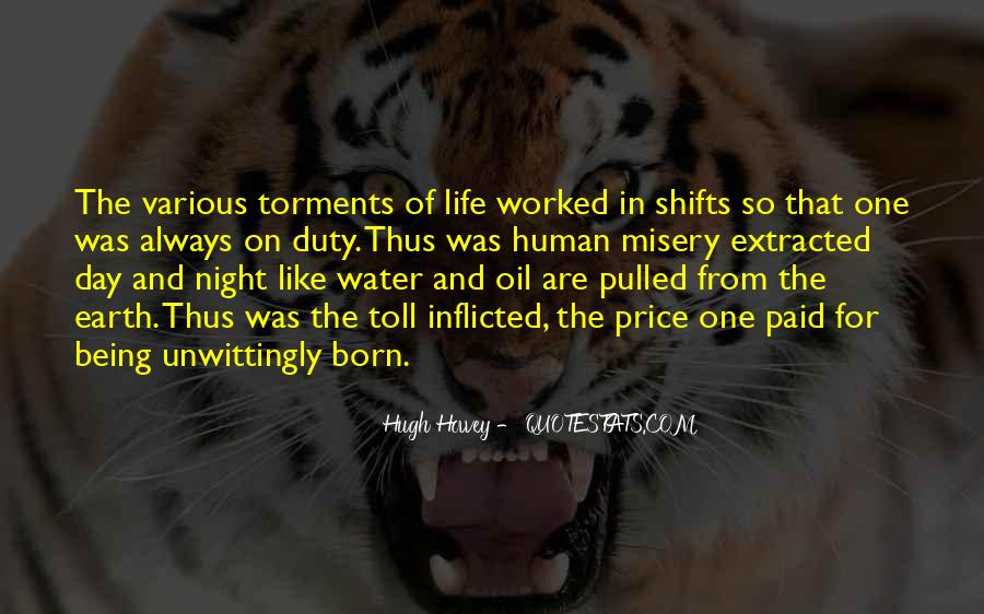 Quotes About Life Like Water #745112