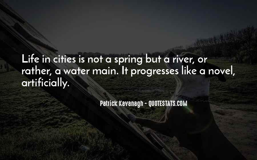 Quotes About Life Like Water #757581