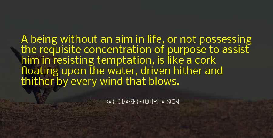 Quotes About Life Like Water #764882