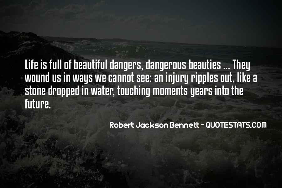Quotes About Life Like Water #852055