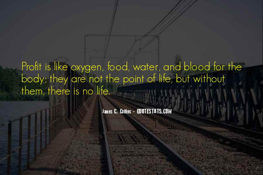 Quotes About Life Like Water #854690