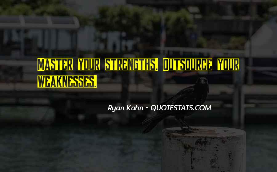 Quotes About Outsource #1000833