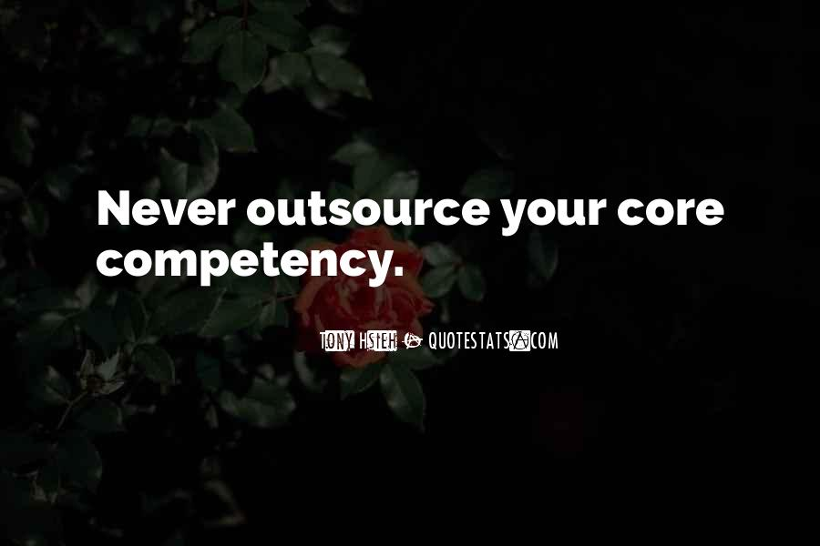 Quotes About Outsource #1243578