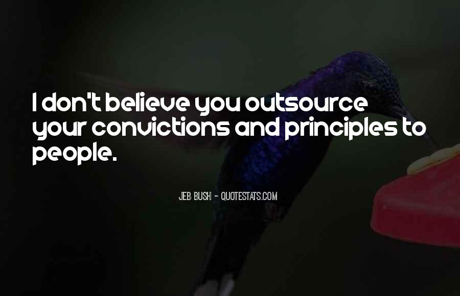 Quotes About Outsource #1444912