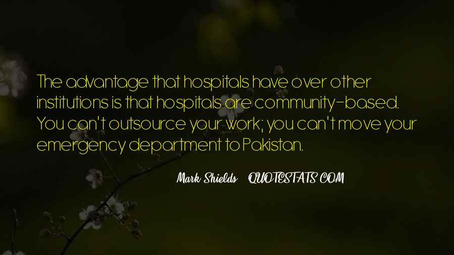 Quotes About Outsource #266749