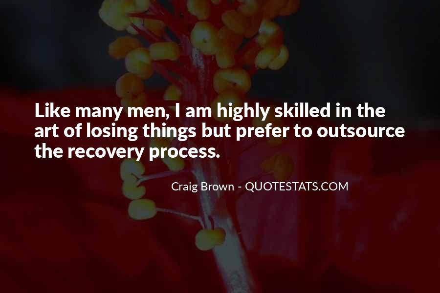 Quotes About Outsource #39396