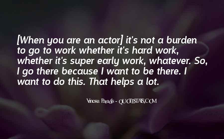 Quotes About Supporting A Cause #61301