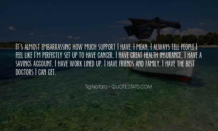 Quotes About Work And Friends #201450