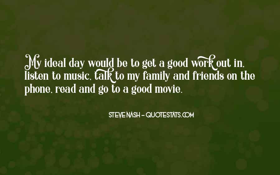 Quotes About Work And Friends #260852