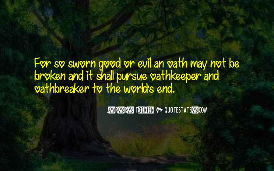Quotes About The Noldor #1581907