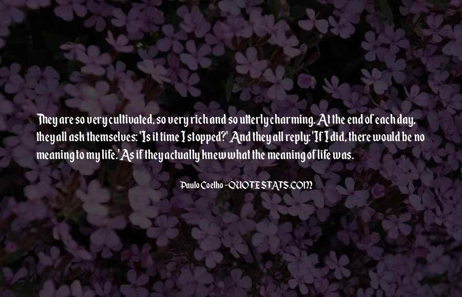 Quotes About Coelho #10318