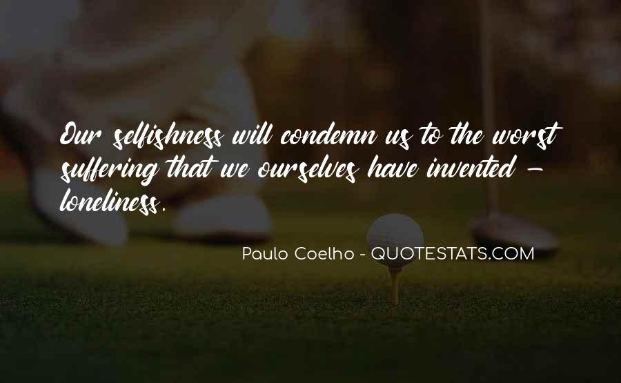 Quotes About Coelho #11418