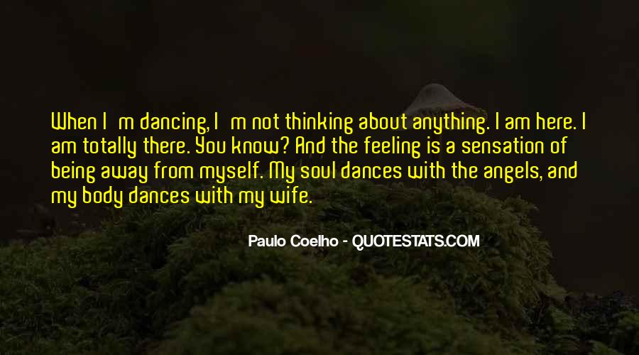 Quotes About Coelho #11927