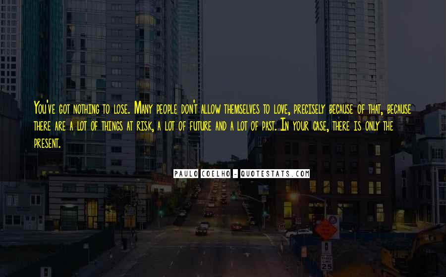 Quotes About Coelho #17427