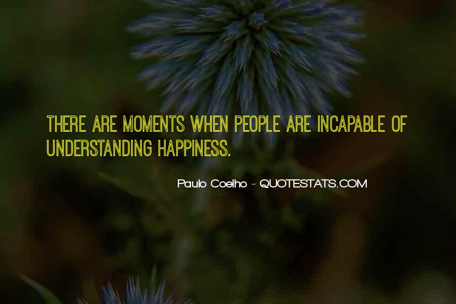 Quotes About Coelho #1835