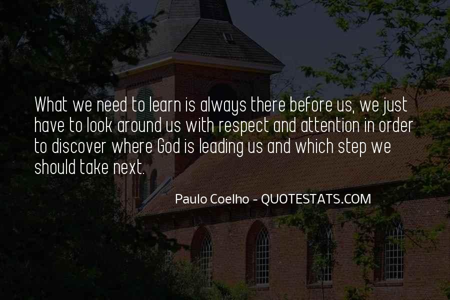 Quotes About Coelho #19476