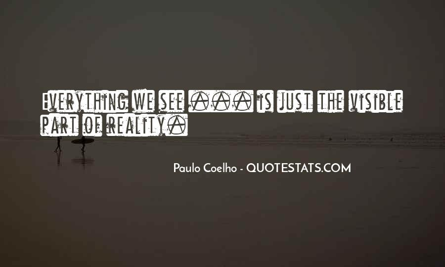 Quotes About Coelho #20804