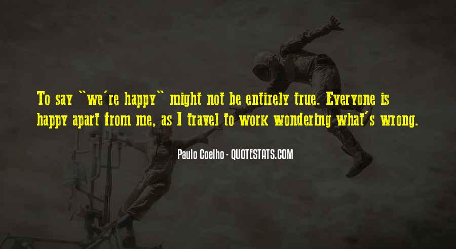 Quotes About Coelho #24069