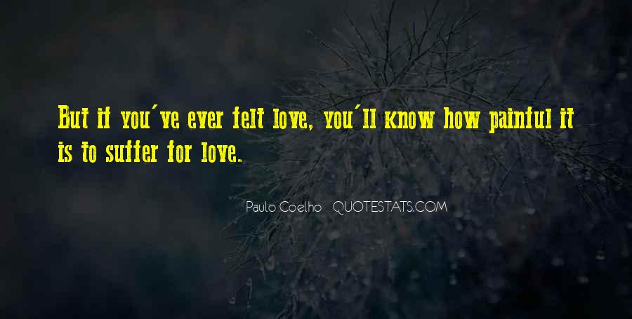 Quotes About Coelho #28473