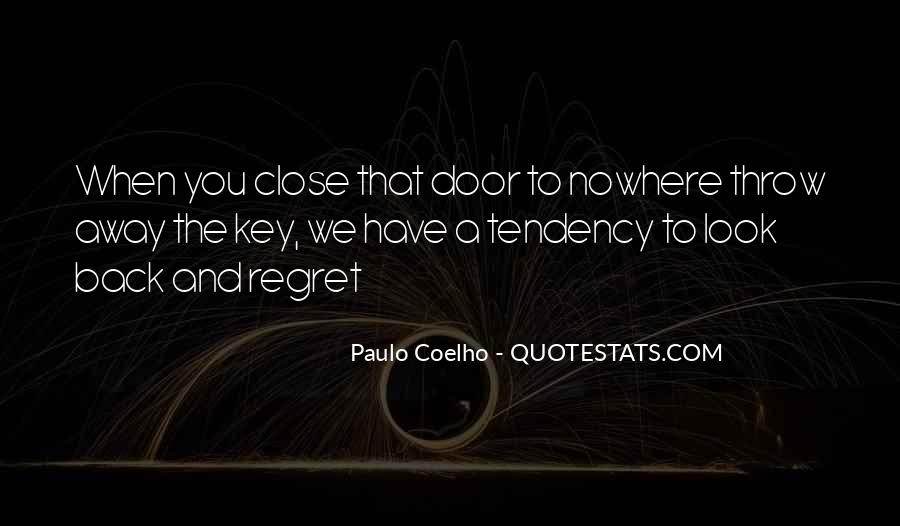 Quotes About Coelho #28692
