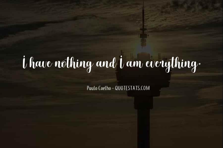 Quotes About Coelho #2940