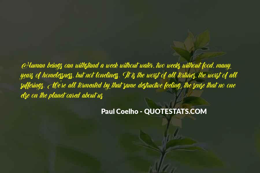 Quotes About Coelho #313