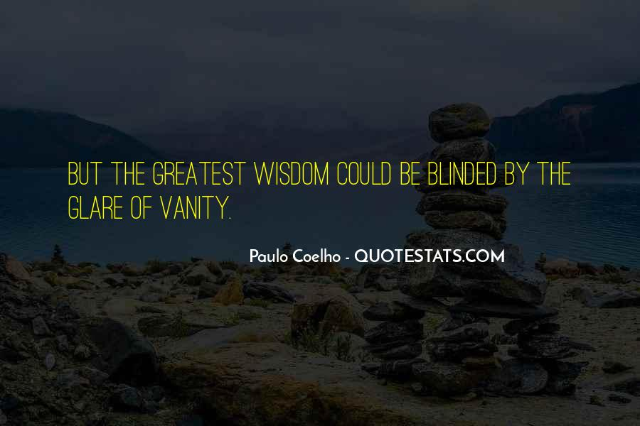 Quotes About Coelho #33587