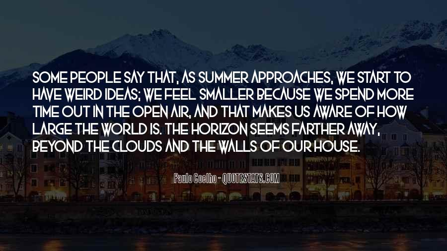 Quotes About Coelho #34086