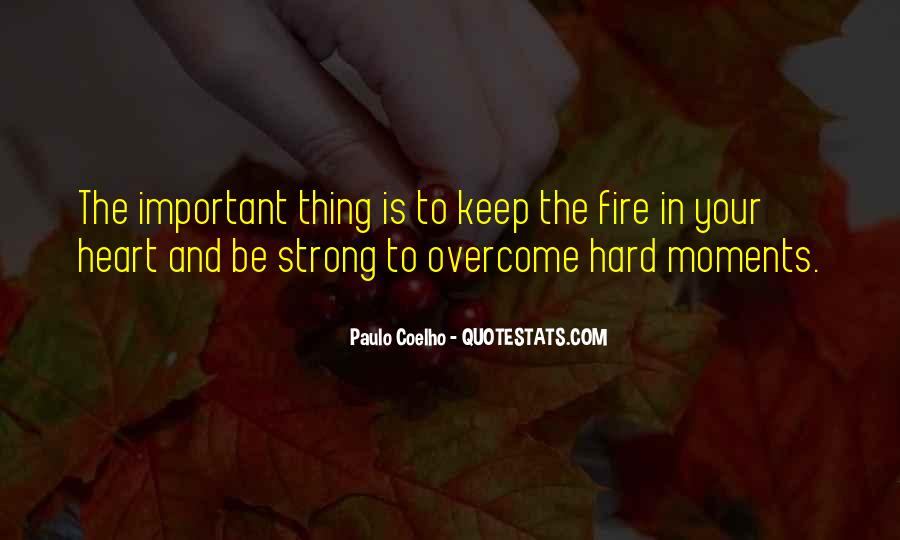 Quotes About Coelho #36527
