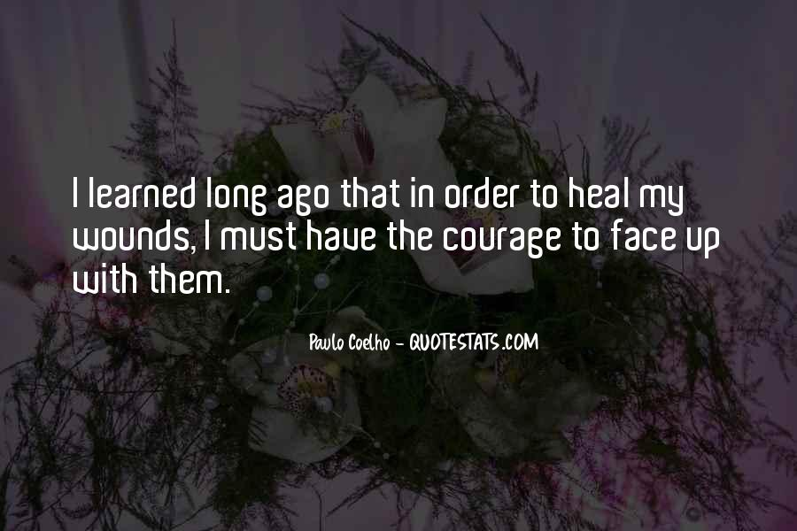 Quotes About Coelho #40422