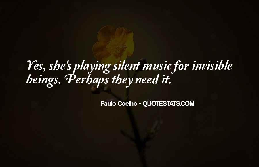 Quotes About Coelho #50404