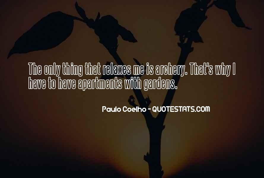 Quotes About Coelho #5864