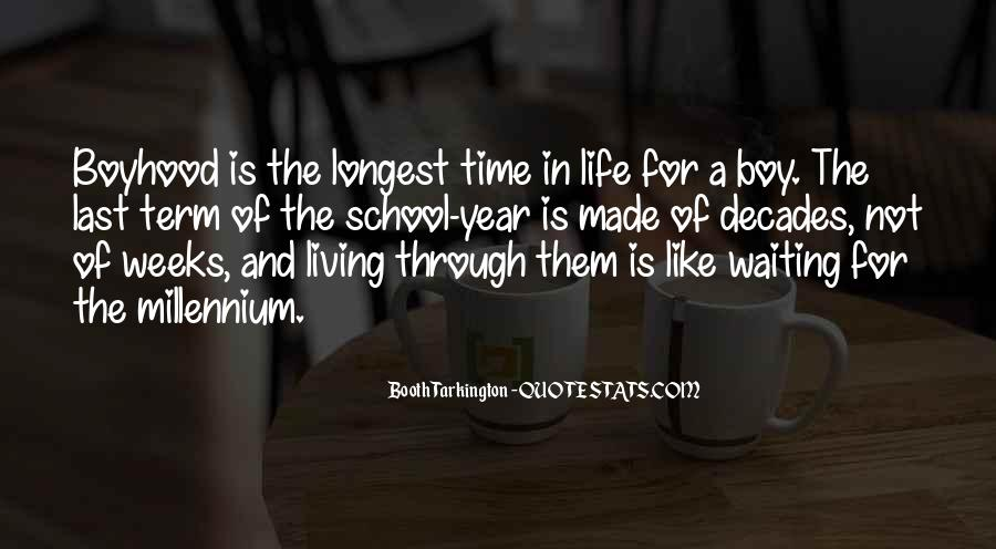 Quotes About Waiting And Time #104648