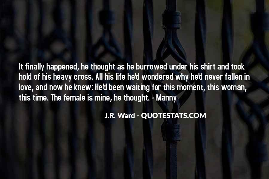 Quotes About Waiting And Time #186754