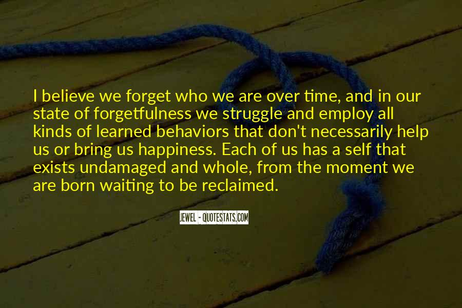 Quotes About Waiting And Time #187429