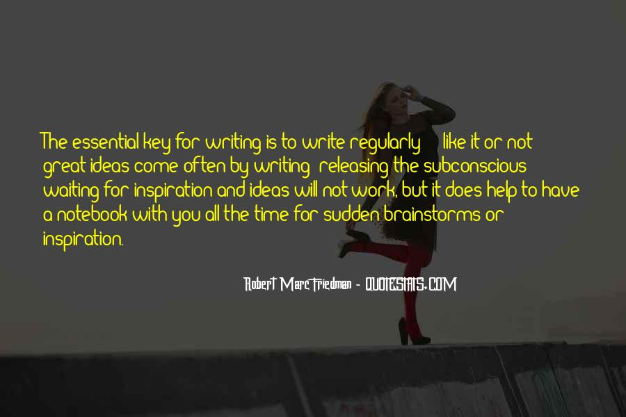 Quotes About Waiting And Time #193627