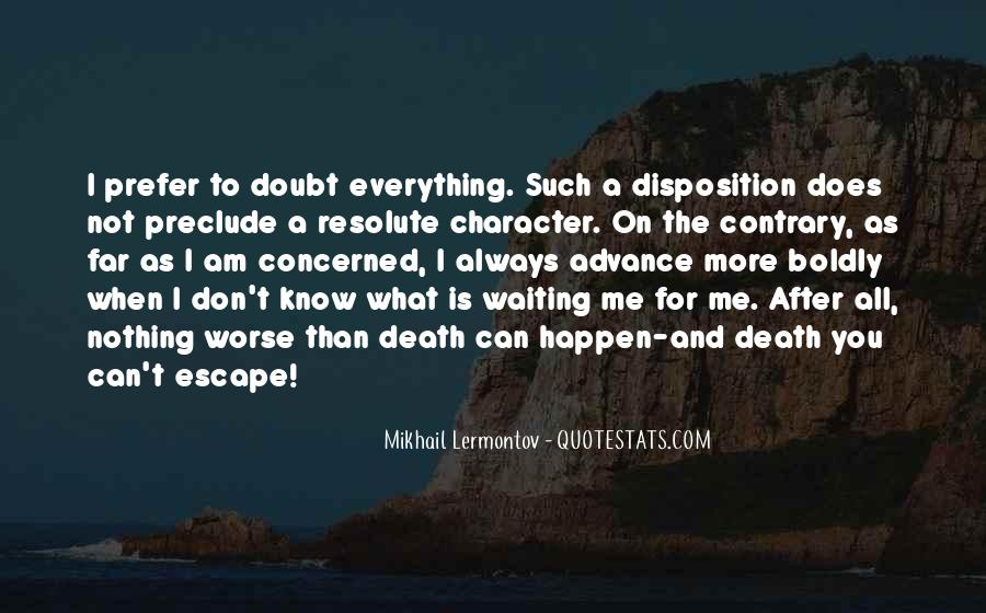 Quotes About Waiting And Time #29588