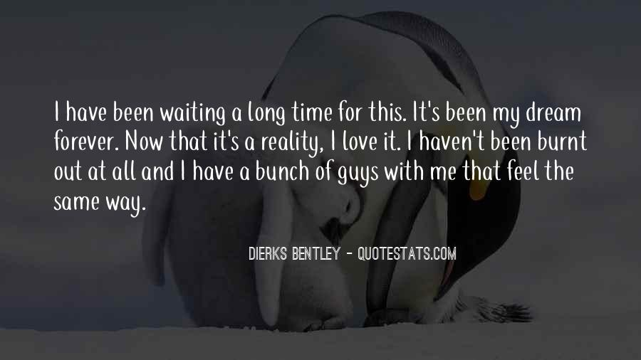 Quotes About Waiting And Time #297916