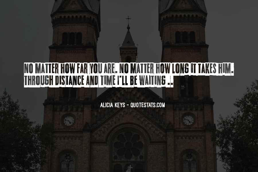 Quotes About Waiting And Time #303748