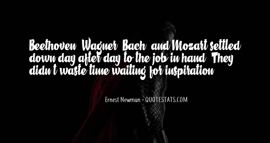 Quotes About Waiting And Time #336264